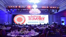 Business Traveler Awards